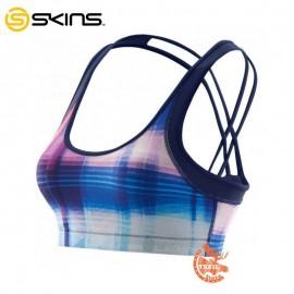 Brassière Skins A200 Bleue