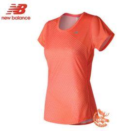 Tee-shirt New Balance Accelerate Short Sleeve Graphic