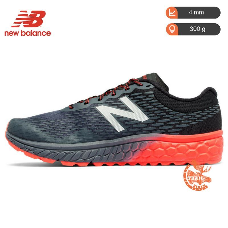 new balance hierro homme