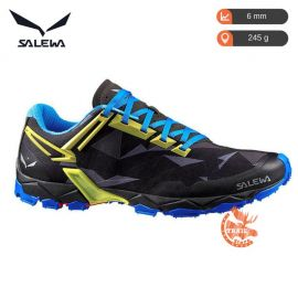 Salewa Lite Train Black Kamille