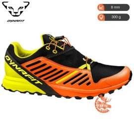 Dynafit Alpine Pro Fluo orange Fluo Yellow 2017