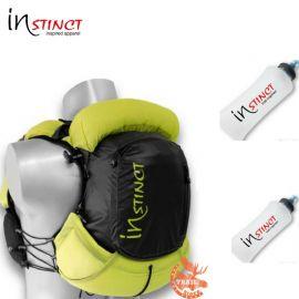 Eklipse Instinct 12 litres + 2 x 600 ml hydrapak