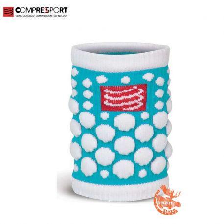Compressport Sweat Band 3D Dots