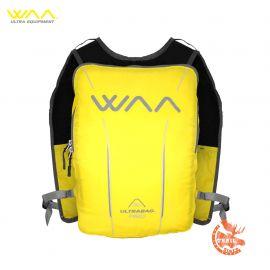 Waa Ultrabag Pro 3 litres jaune yellow 2017