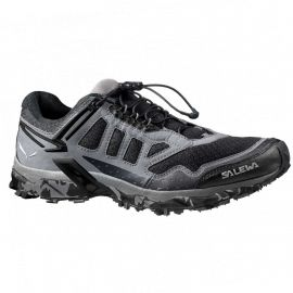 Salewa Ultra Train Siberia Night Black Homme
