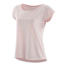 Skins Activewear Femme Code CAP Tshirt Champagne Marie