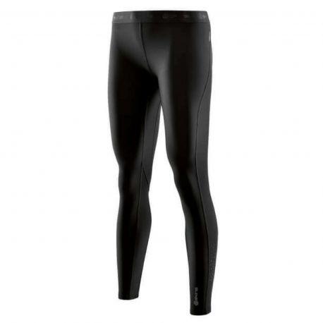Skins Dnamic Thermal Femme Starlight Collant long Black