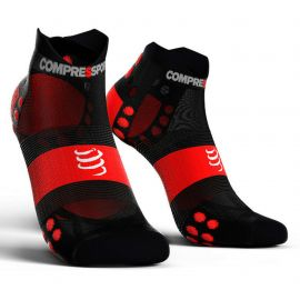 Compressport ProRacing Socks V3.0 Run Low Cut