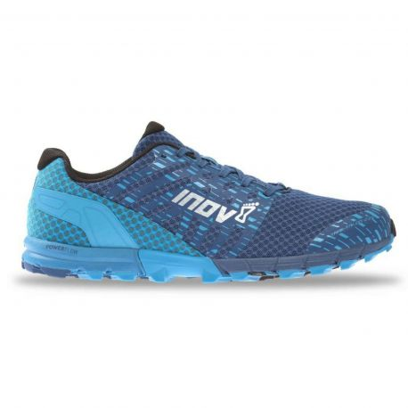 Inov 8 Trail Talon 235 Blue Dark Blue Homme