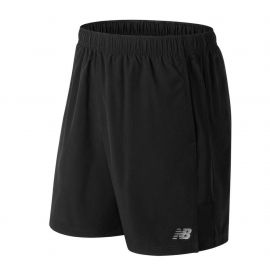 New Balance Short Accelerate 7 Inch Homme