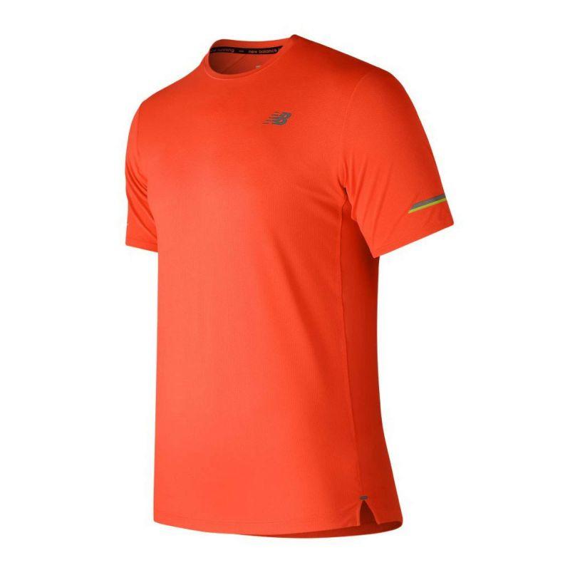 new balance t shirt homme