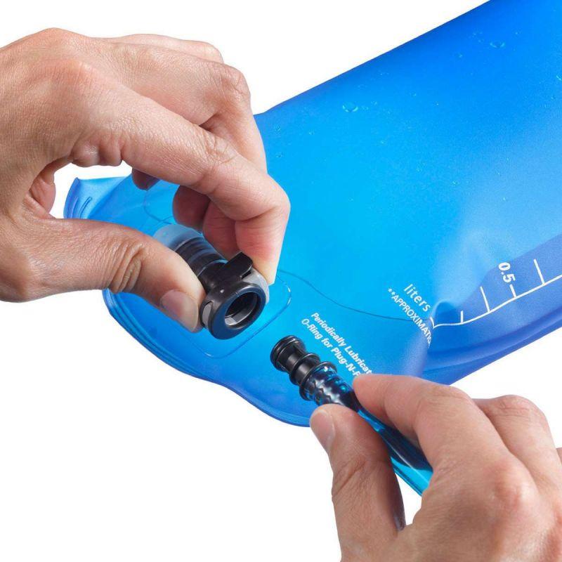 meilleures baskets 50597 7e86d Salomon Soft Réservoir Poche à eau 1,5 litre Hydrapak