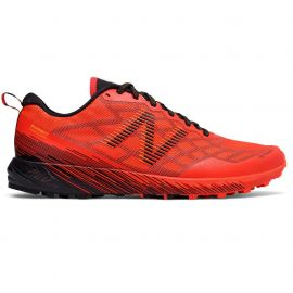 New Balance Vazee Summit Unknown Orange Black Homme