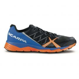 Scarpa Spin RS Black Turkish Homme