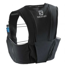 Salomon S/LAB Sense Ultra 5 Set Racing Black
