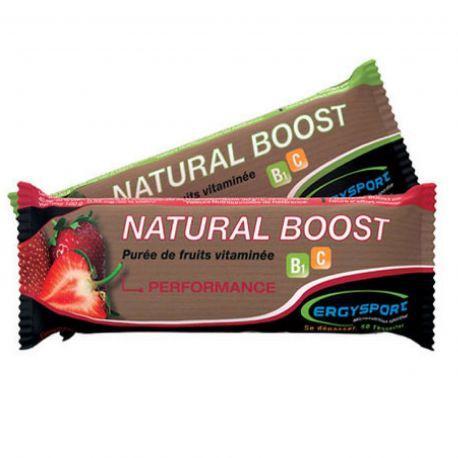 Ergysport Natural Boost