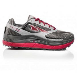 Altra Olympus 2.5 Black Red Homme