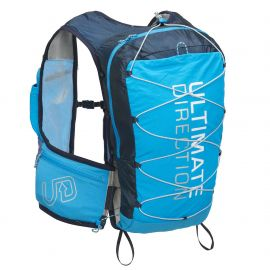 Pack Ultimate Direction Mountain Vest 4.0 + Poche à eau 1,5 litre