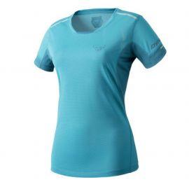 Tee-shirt Dynafit Vertical 2 Tshirt Ocean Femme