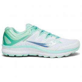 Saucony Guide Iso Blanc Femme
