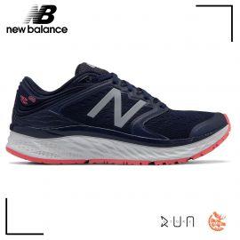New Balance 1080 V8 Fresh Foam Navy Femme