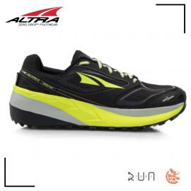 Altra Olympus 3 Black Yellow Homme