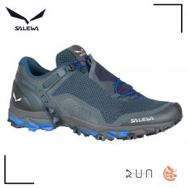 Salewa Ultra Train Dark Denim Homme