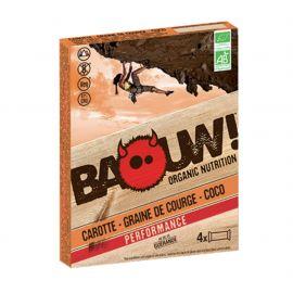 Baouw Carotte Courge Coco