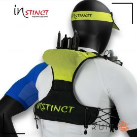 Instinct Ambition 4,5 litres + 2 flasques 600 ml