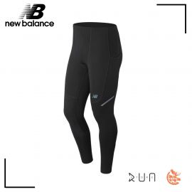 New Balance PRT Impact Tight Black Homme