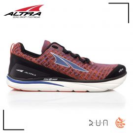 Altra Torin Knit 3.5 Orange Homme