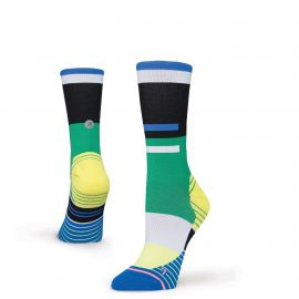 Stance Ciele Athletique Blue Femme