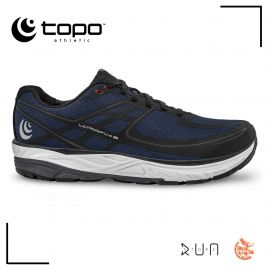 Topo Athletic UltraFly 2 Navy Black