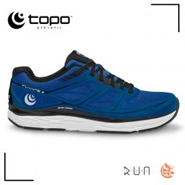 Topo Athletic Fli Lyte 2 Blue Black