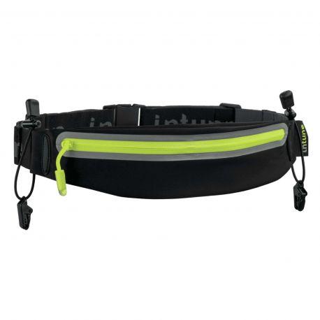 Intune ceinture avec poche et porte dossard