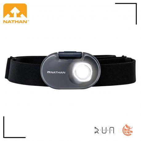 Nathan Luna Fire 250 RX lampe pectorale