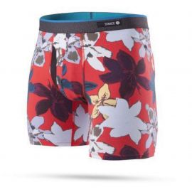 Caleçon Stance Pop Floral Boxer Brief