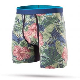Stance Jungle Floral Wholester