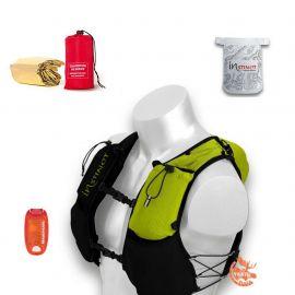 Pack Evolution Trail Vest + Accessoires