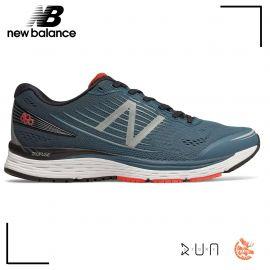 New Balance 880 V8 Bright Blue Homme
