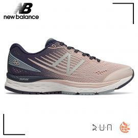 New Balance 880 V8 Light Blue Femme
