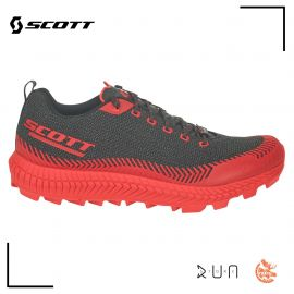 Scott Supertrac Ultra RC Black Red Homme