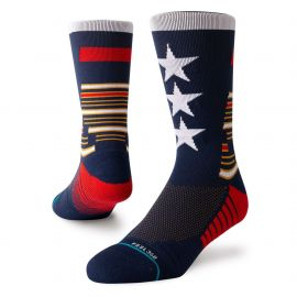 Stance Tribute Crew Homme