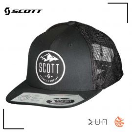 Scott Cap Mountain Black