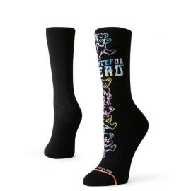 Stance Training Grateful Bears Crew Femme