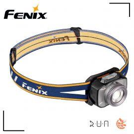Fenix HL40R Lampe Frontale 600 lumens Bleu