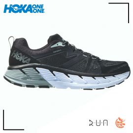 Hoka Gaviota 2 Wide Black Wrought Iron Homme