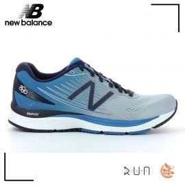 New Balance 880 V8 Bleu Homme
