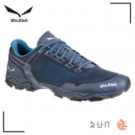 Salewa Lite Train K Premium Navy Caneel Bay Homme