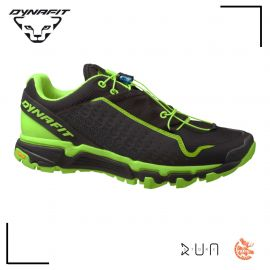 Dynafit Ultra Pro Black Green Homme
